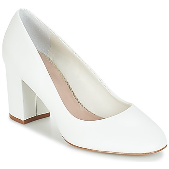 Shoes Women Court shoes André PENSIVE White