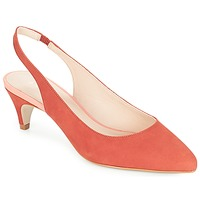 Shoes Women Court shoes André TAPANE Red