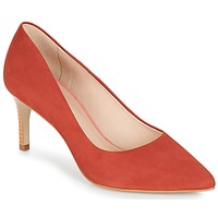 Shoes Women Court shoes André SCARLET Orange