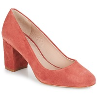Shoes Women Court shoes André PENSIVE Pink