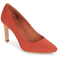 Shoes Women Court shoes André MANUELA Orange