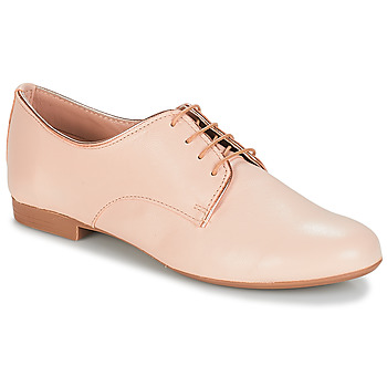 Shoes Women Derby shoes André COMPERE Nude