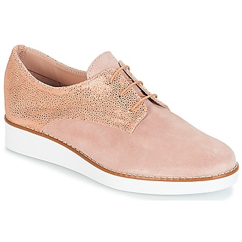 Shoes Women Derby shoes André AMITIE Nude