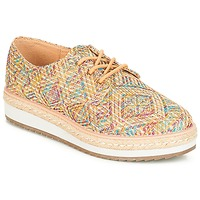 Shoes Women Derby shoes André HARMONICA Multicoloured