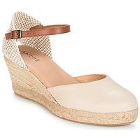 Shoes Women Espadrilles André ABI Nude