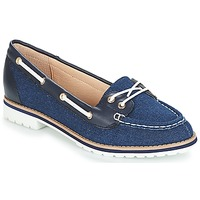 Shoes Women Loafers André DRISSE Jean
