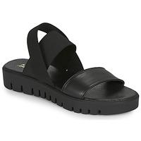 Shoes Women Sandals André EMY Black