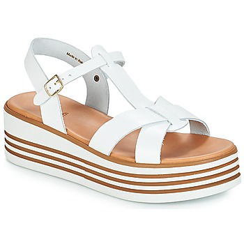Shoes Women Sandals André LUANA White