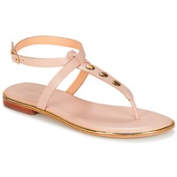 Shoes Women Sandals André CHARLENE Nude