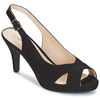 Shoes Women Sandals André EDWIGE Black