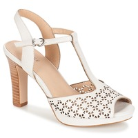 Shoes Women Sandals André TIFEN White