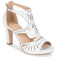 Shoes Women Sandals André TINA White