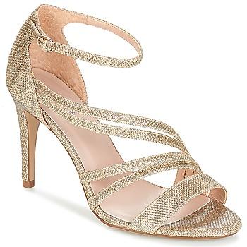 Shoes Women Sandals André FLAMINGO Gold