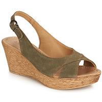 Shoes Women Sandals André DESTINY Kaki