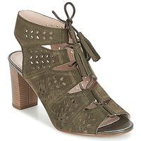 Shoes Women Sandals André THEI Kaki