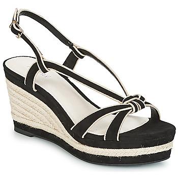 Shoes Women Sandals André TEMPO Black