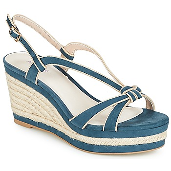 Shoes Women Sandals André TEMPO Blue