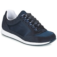 Shoes Women Low top trainers André OPERA Marine