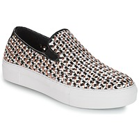 Shoes Women Slip ons André TRESSE Black