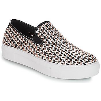Shoes Women Slip ons André TRESSE Black