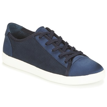 Shoes Women Low top trainers André DIGITAL Marine