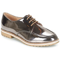 Shoes Women Derby shoes André CHARLELIE Silver