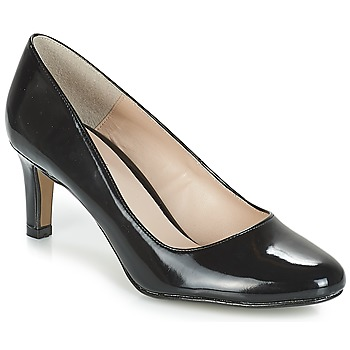 Shoes Women Court shoes André POMARA Black