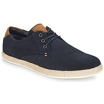 Shoes Men Derby shoes André MATIAS Marine