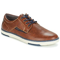 Shoes Men Derby shoes André MAXIMUS Camel