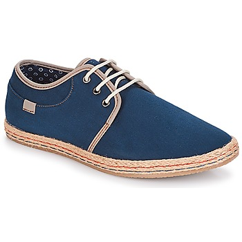 Shoes Men Espadrilles André GARDA Marine