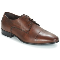 Shoes Men Derby shoes André MORGANI Brown
