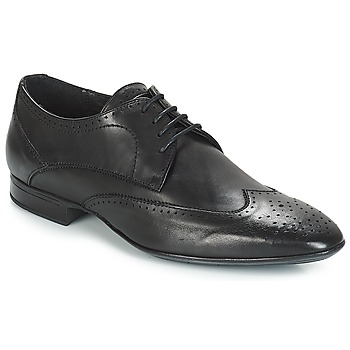 Shoes Men Derby shoes André MYTHIQUE Black