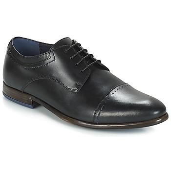 Shoes Men Derby shoes André CABOTIN Black