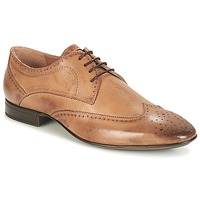 Shoes Men Derby shoes André MYTHIQUE Camel