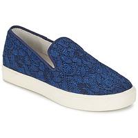 Shoes Women Slip ons Ash ILLUSION Blue