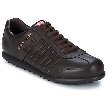Shoes Men Derby shoes Camper PELOTAS XLITE Brown