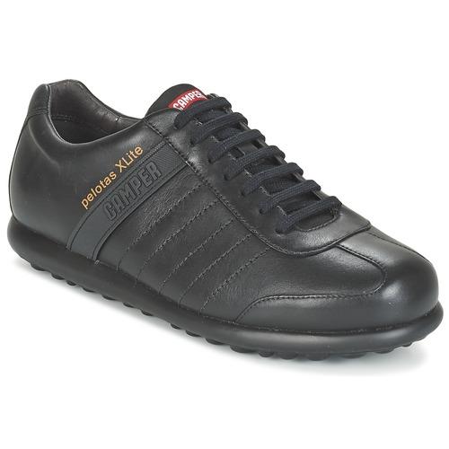 Shoes Men Low top trainers Camper PELOTAS XLITE Black