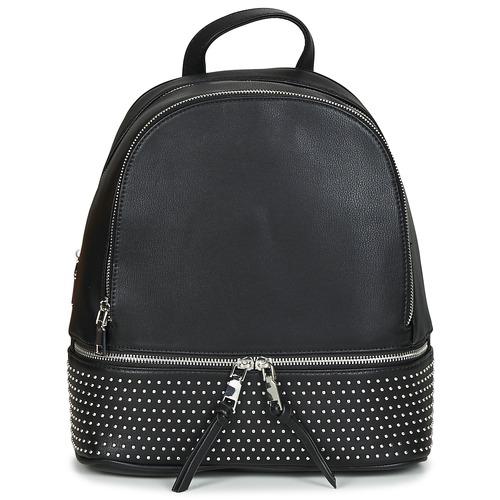 Bags Women Rucksacks Moony Mood SERRA Black