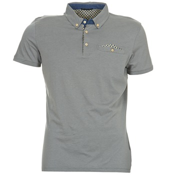 short-sleeved polo shirts Sisley CATILARO