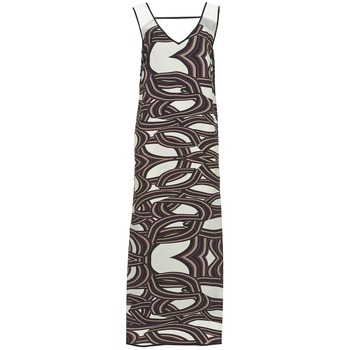 Long Dresses Sisley SIXIOL