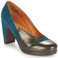 Shoes Women Court shoes Chie Mihara VARDA Blue