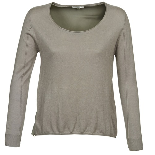 material Women jumpers See U Soon CARLY Taupe