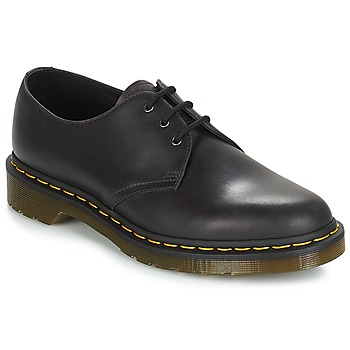 Shoes Men Derby shoes Dr Martens 1461 Gunmetal / Orleans