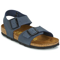 Shoes Children Sandals Birkenstock NEW YORK MARINE