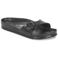 Shoes Men Mules Birkenstock MADRID EVA Black