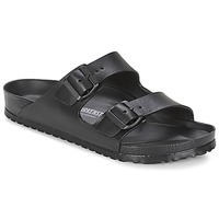 Shoes Men Mules Birkenstock ARIZONA EVA Black
