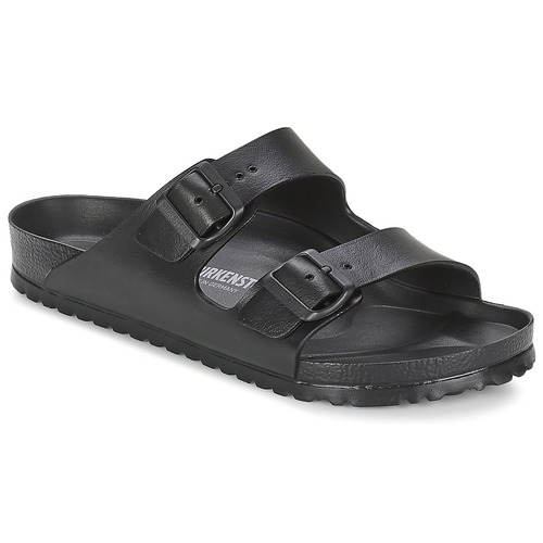 Shoes Men Mules Birkenstock ARIZONA EVA Black