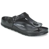 Shoes Flip flops Birkenstock GIZEH EVA Black