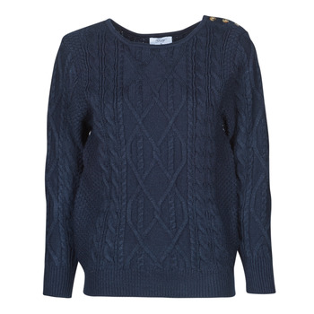 material Women jumpers Betty London JEDRO Blue