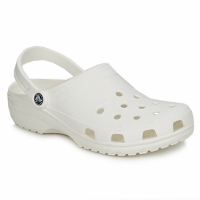 Shoes Clogs Crocs CLASSIC White